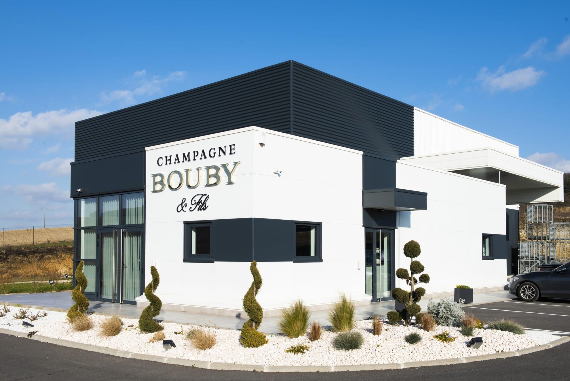 Bouby & Fils