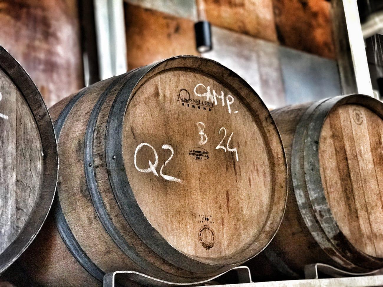 Winery-Barrel-Room