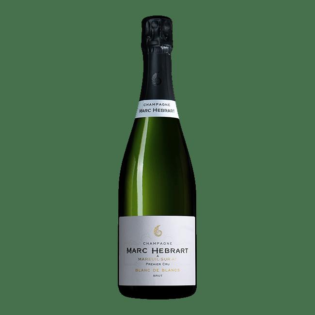 Champagne Marc Hebrart Blanc de Blancs 1er Cru