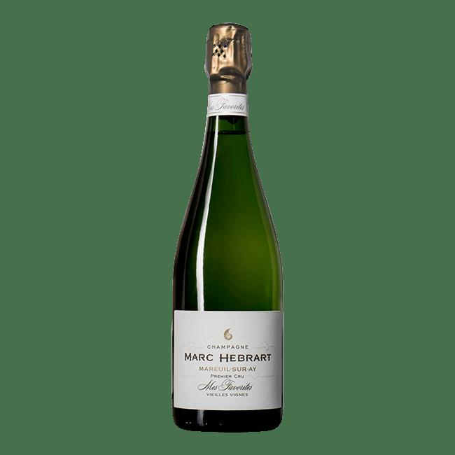 Champagne Marc Hebrart Mes Favorites VV 1er cru