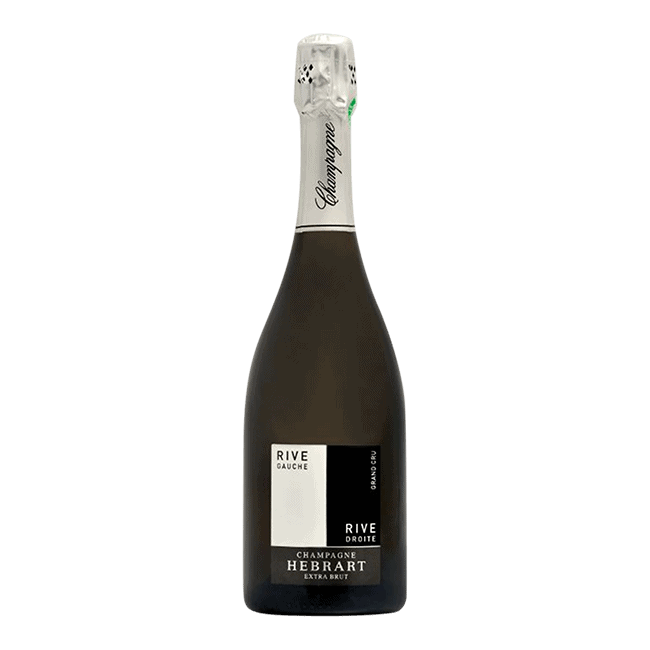 Champagne Marc Hebrart Rive Gauche/Droite Grand Cru