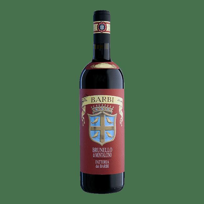 Brunello di Montalcino, Riserva