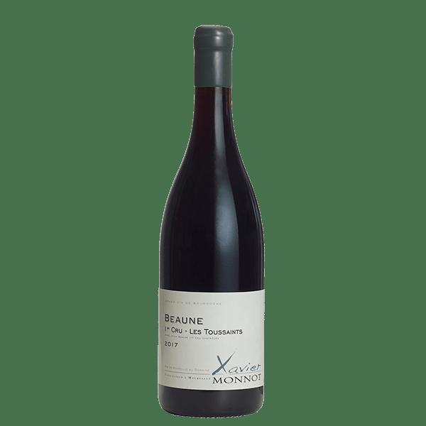 Domaine Xavier Monnot, Bourgogne Pinot Noir