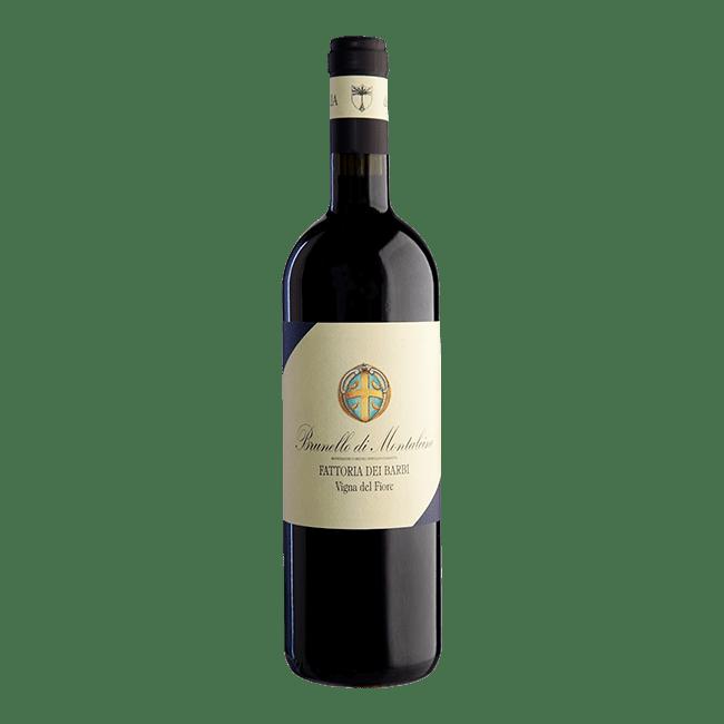 Brunello di Montalcino Vigna del Fiore
