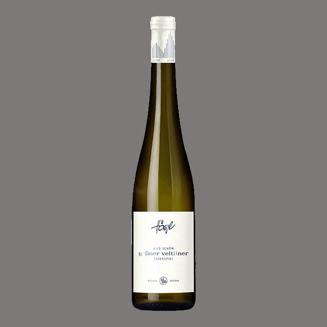 Weingut Högl Grüner Veltliner Federspiel Ried Schon
