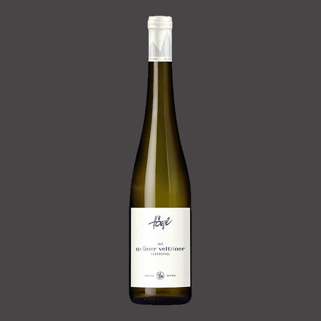 Weingut Högl Grüner Veltliner Federspiel J&G