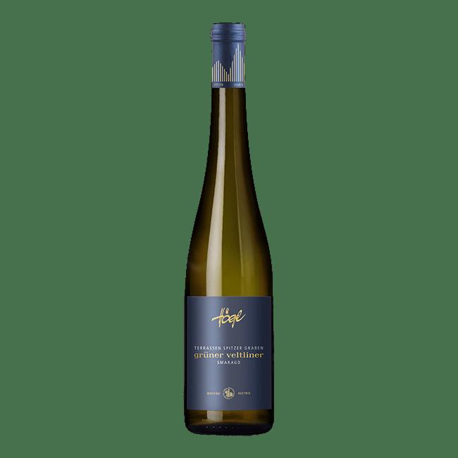 Weingut Högl Grüner Veltliner Smaragd Terrassen Spitzer Graben