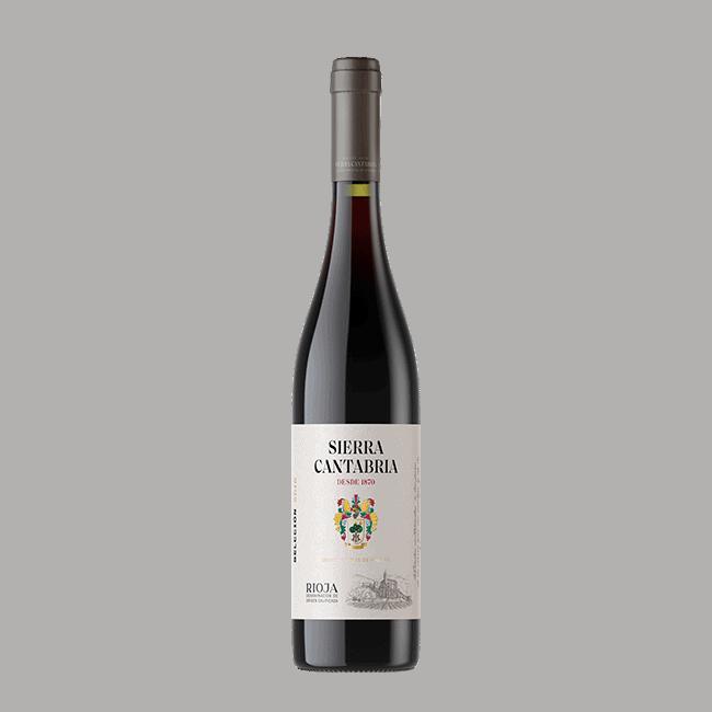 Sierra Cantabria Seleccion '19