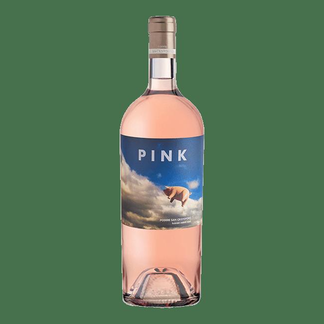 Podere San Cristoforo, Pink Rose Magnum