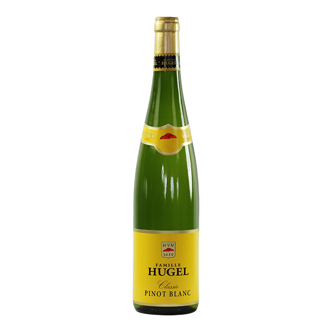 Famille Hugel Pinot Blanc Classic