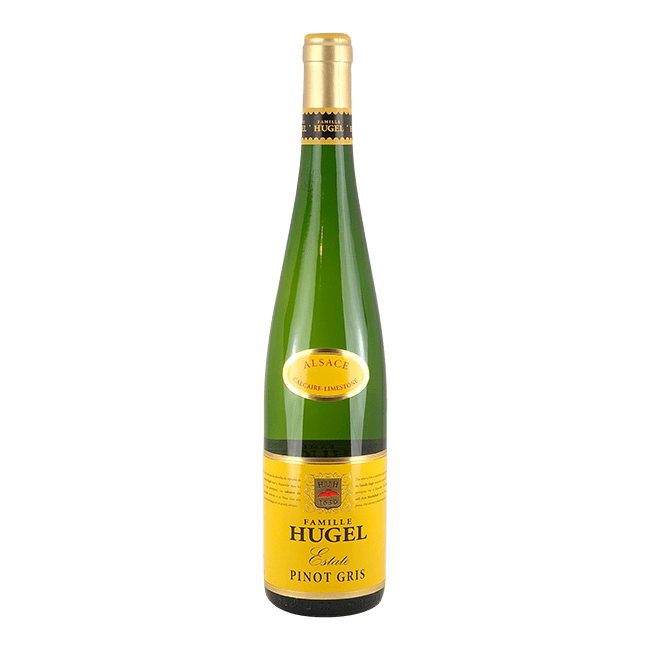 Famille Hugel Pinot Gris Estate