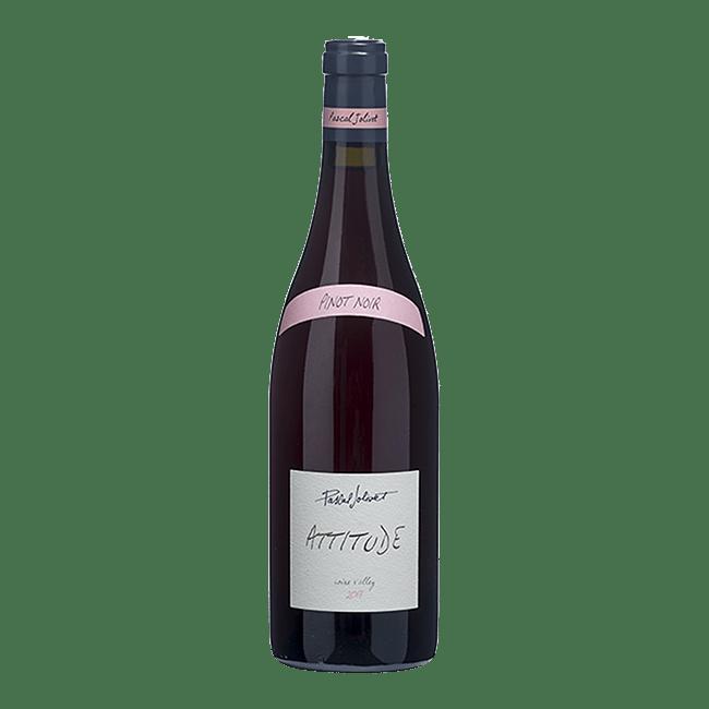 Pascal Jolivet, Attitude Pinot Noir