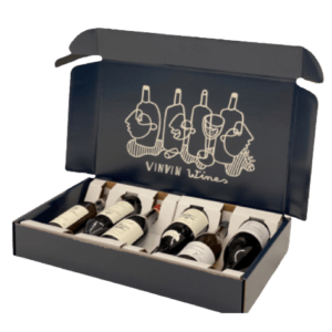 Favorite Box VINVIN Wines