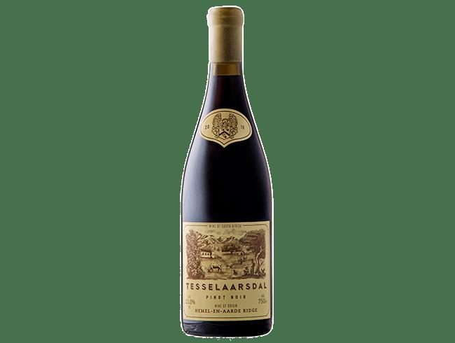Tesselaarsdal Pinot Noir '19