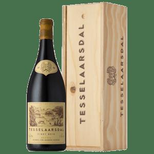 Tesselaarsdal Pinot Noir magnum