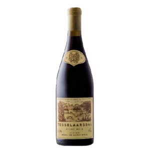 Tesselaarsdal Pinot Noir 2020
