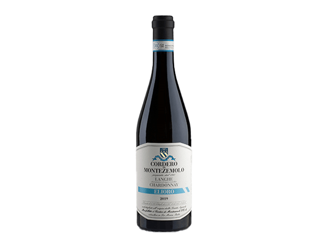 Cordero di Montezemolo Elioro Langhe Chardonnay '18