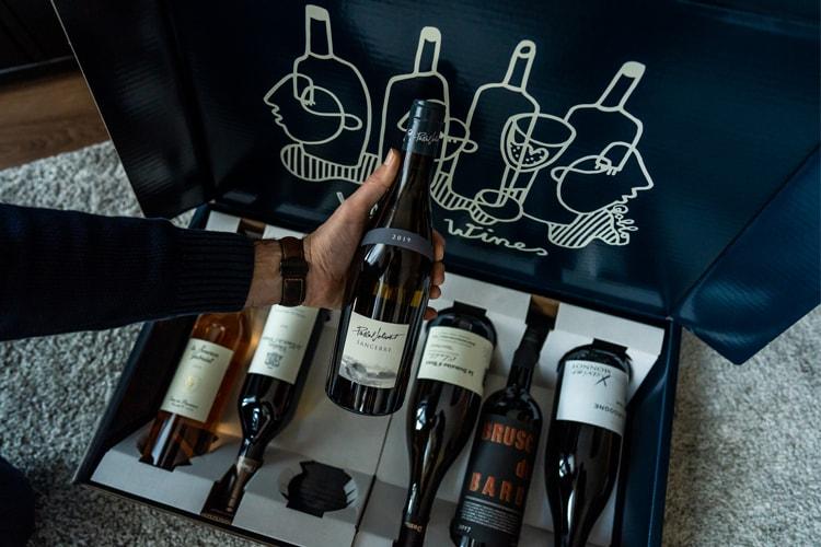 vinvin winebox