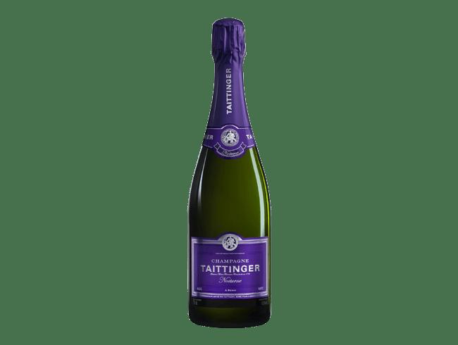 Champagne Taittinger Nocturne 75 cl