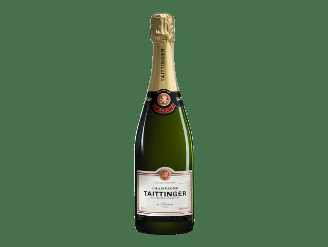 Champagne Taittinger Brut Réserve  75 cl