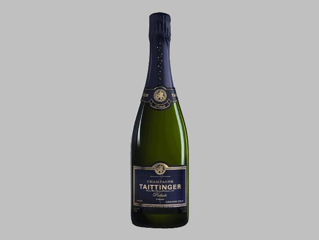 Champagne Taittinger Prélude  Grands Crus 75 cl