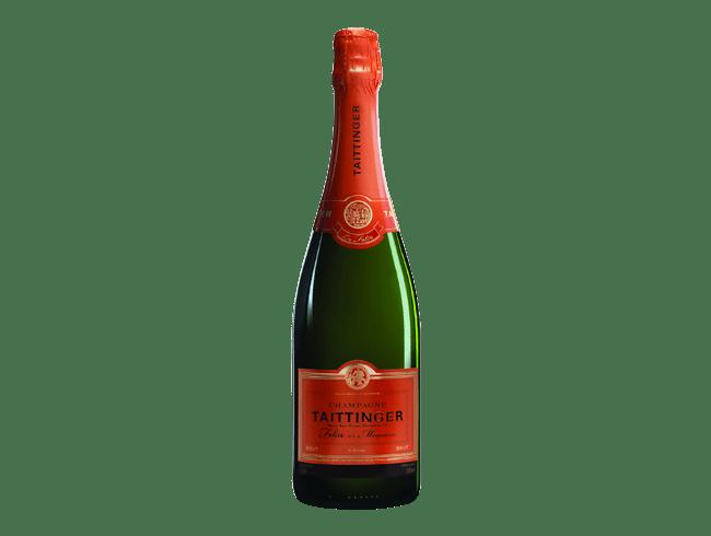 Champagne Taittinger Folies de la Marquetterie 75 cl